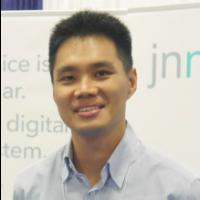 Dr. Johnson Ng